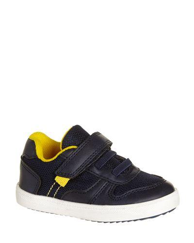 Baby Boys Retro Shoes