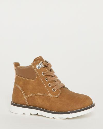 Baby Boys Desert Boots