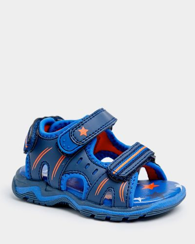 Baby Boys Sporty Sandals thumbnail