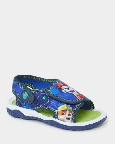 Paw Patrol Sandal