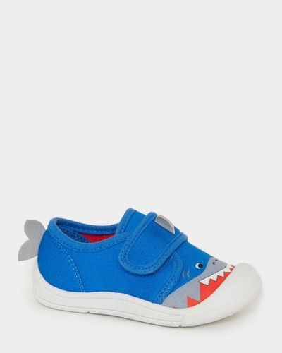Baby Boys Novelty Shoes
