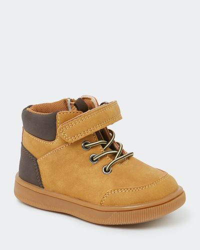 Baby Boys Hiker Boots