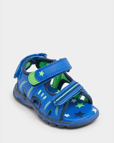 Baby Sporty Sandal (Size 4-8)