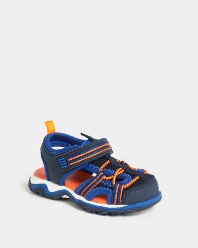 Baby Boys Sporty Fisherman Sandals
