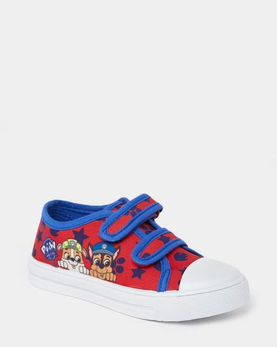 Paw Patrol Canvas Shoe