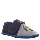 navy Minions Slippers