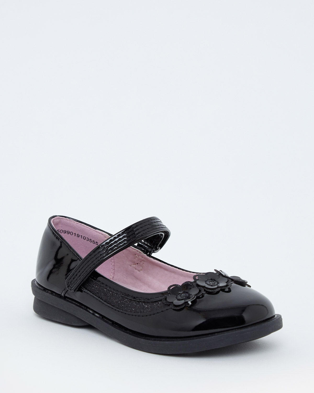 1768fbe0b0399 Back To School Patent Mary Jane Shoes
