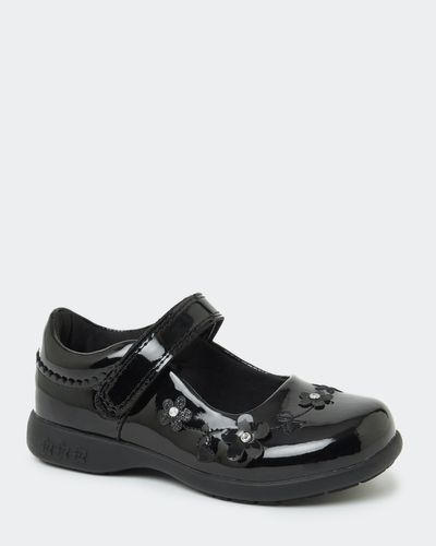 Wide Fit Patent Shoes thumbnail