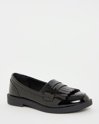 Back To School Older Girls Loafers thumbnail