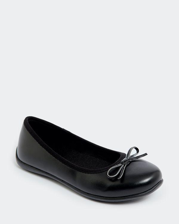 Back To School Ballerina Shoe