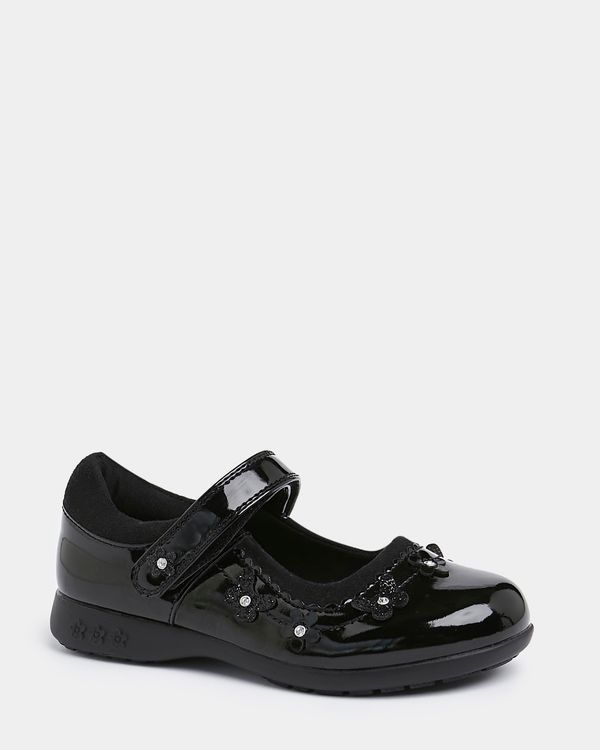 Back To School Wide Fit Mary Jane Shoe (Size 8-3)