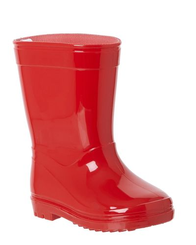 Younger Boys PVC Wellies