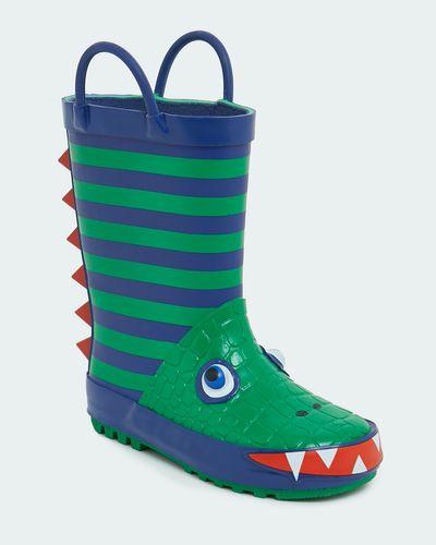 3D Dino Wellies