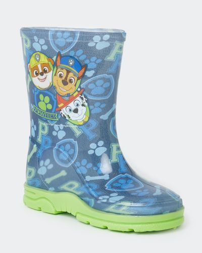 Baby Boy Paw Patrol Wellies