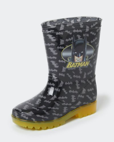 Batman Wellie