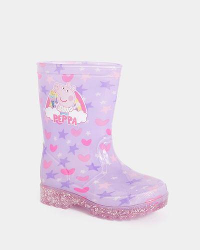 Peppa Pig Wellie (Size 4-10)