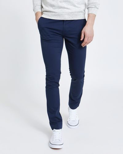 Skinny Chinos With Stretch thumbnail