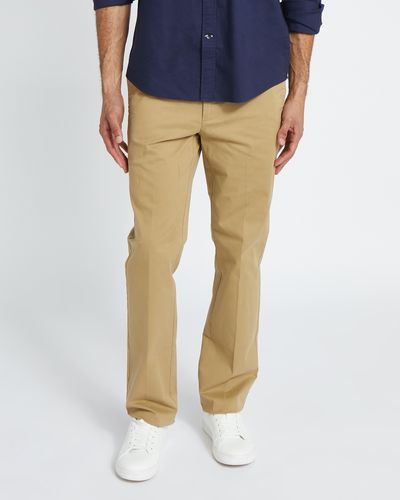 Premium Stretch Chino
