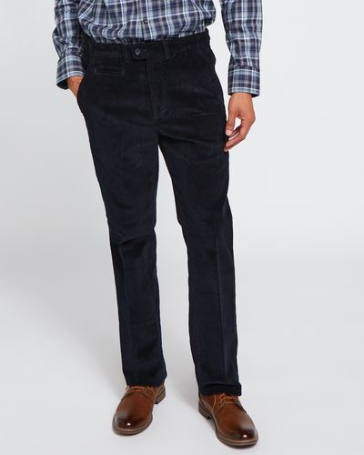 Regular Fit Stretch Cords thumbnail