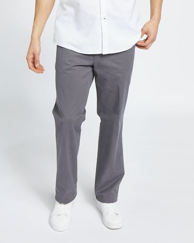 Lightweight Stretch Chinos