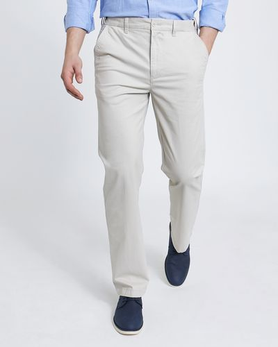 Lightweight Stretch Chinos thumbnail