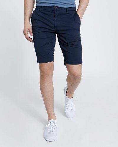 Slim Fit Stretch Chino Shorts thumbnail