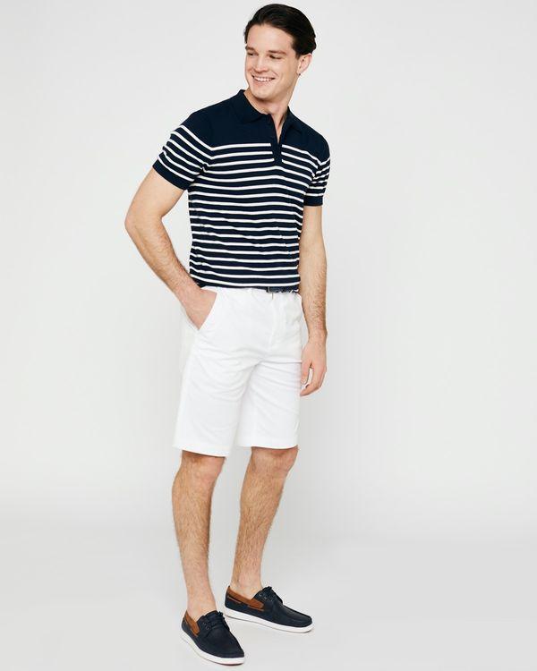 Active Waist Lightweight Stretch Chino Shorts