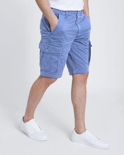 Cargo Stretch Shorts thumbnail
