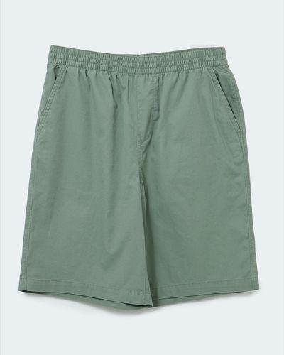 Pull-Up Shorts