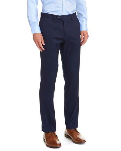 Slim Fit Suit Trousers thumbnail