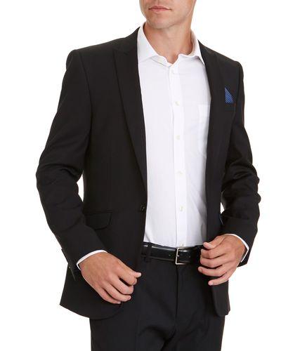 Slim Fit Suit Jacket thumbnail