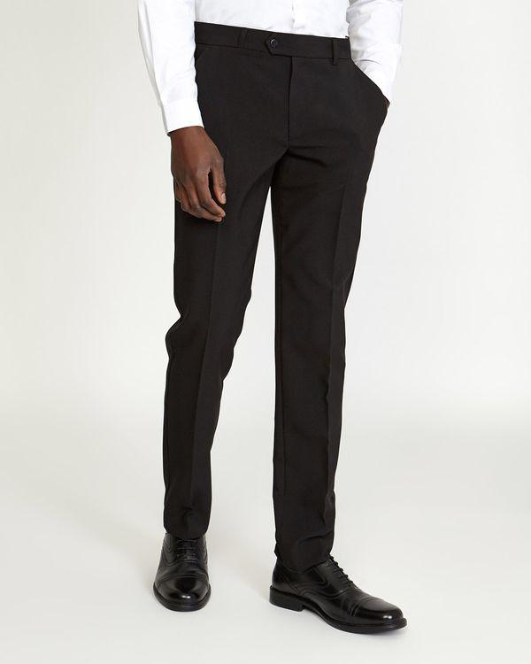Slim Fit Stretch Trouser