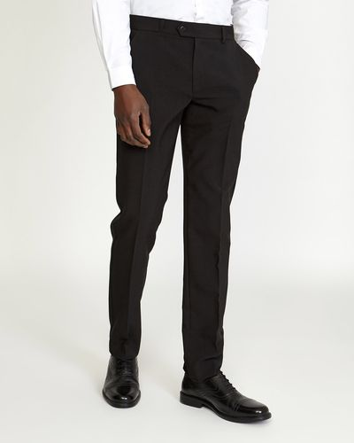 Slim Fit Trousers thumbnail