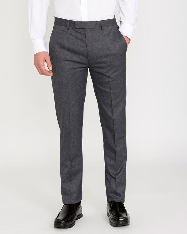 Teflon Skinny Fit Trousers