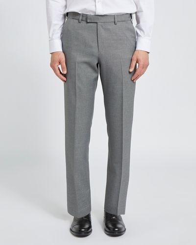 Regular Fit Active Waist Trousers thumbnail