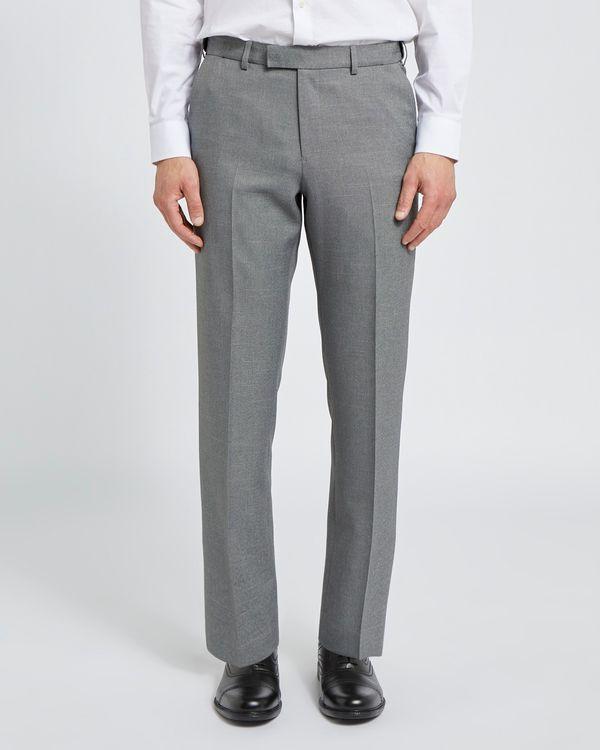 Regular Fit Active Waist Trousers