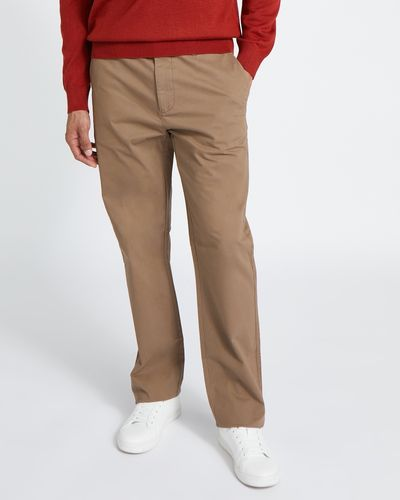 Regular Fit Stretch Chinos thumbnail
