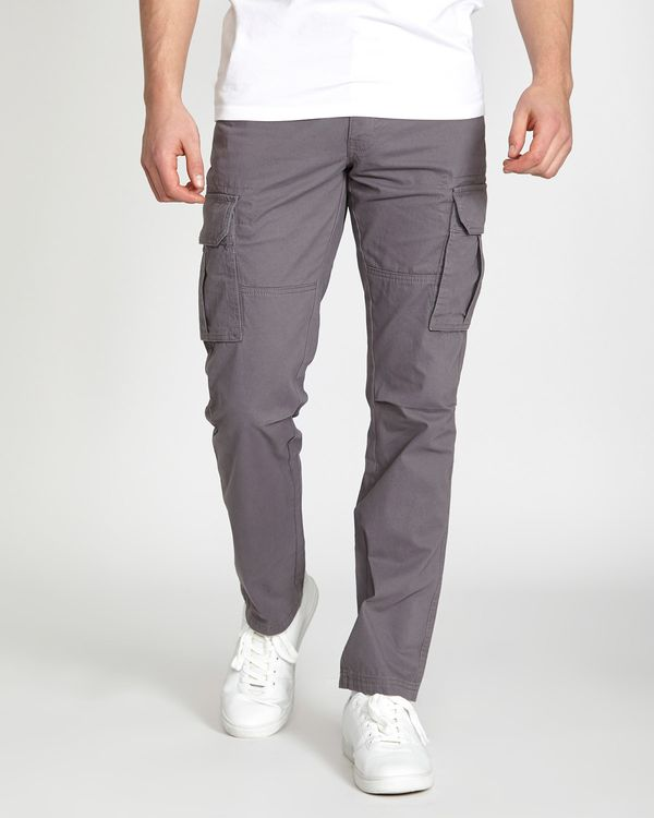 Regular Fit Cargo Pants