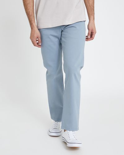 Five Pocket Stretch Twill Trousers thumbnail