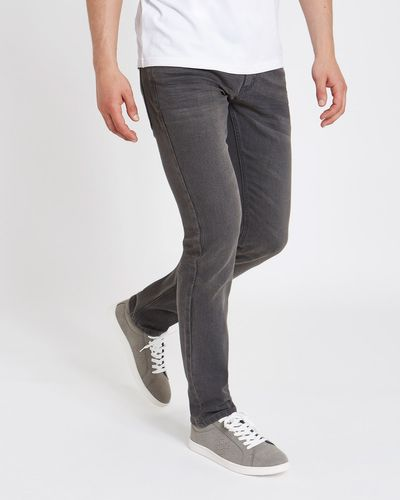 Slim Stretch Denim Jeans thumbnail