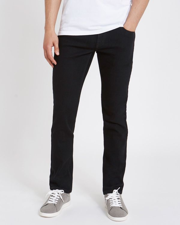 Slim Stretch Denim Jeans