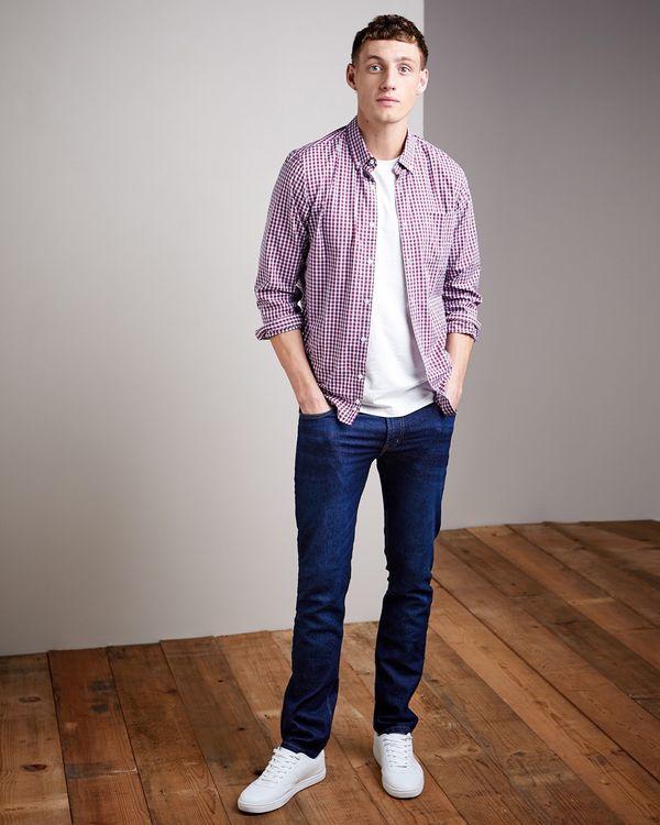 Slim Stretch Denim Jeans