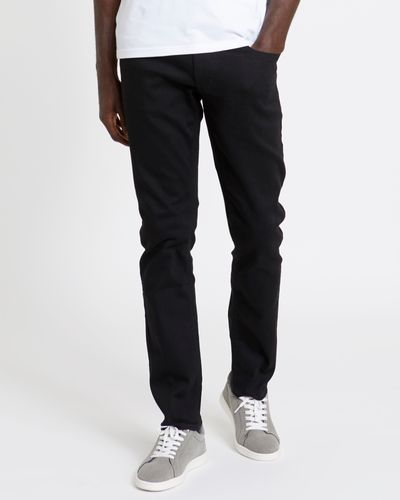 Ultra Stretch Slim Fit Jeans