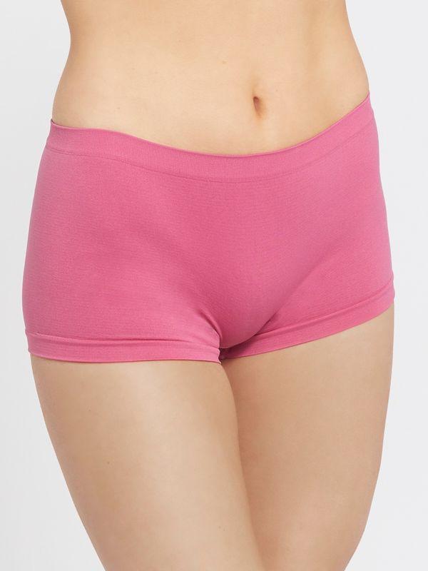 Seam-Free Shorts