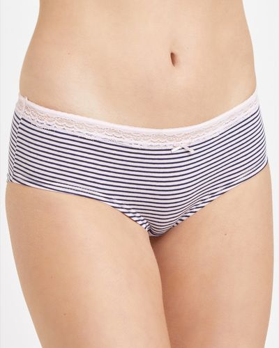 Cotton Shorts - Pack Of 3 thumbnail