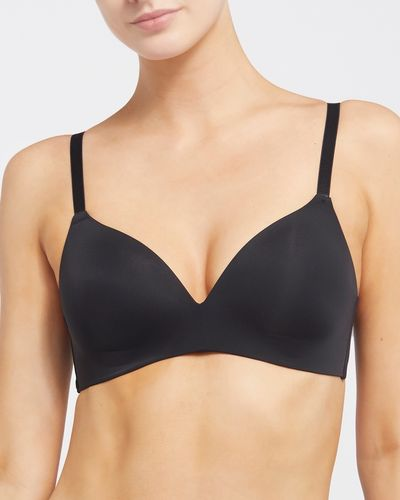 Non-Wired Padded T-shirt Bra thumbnail