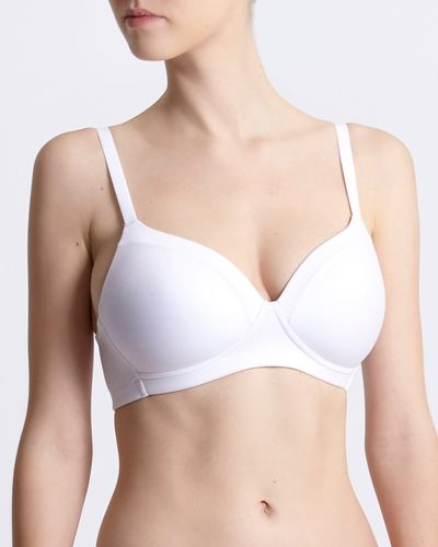 Soft Non Wired Bra thumbnail