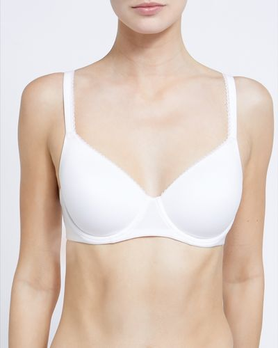 Soft Wired Bra