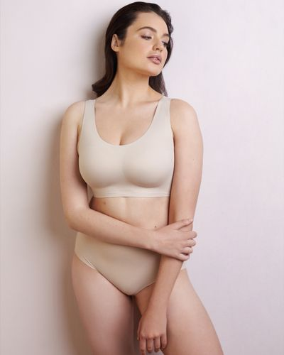 Soft Smooth Bra Top thumbnail
