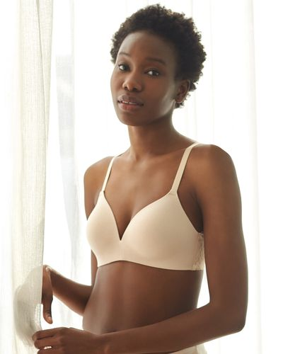 Cotton Rich Non Wired Padded T-Shirt Bra thumbnail
